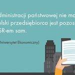 Prof. Janina Filek o wsparciu państwa dla #CSRwPL w polskich firmach. #CSRKRK #biznes http://t.co/tCP41cXLPL