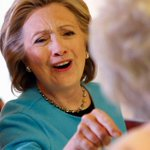 """For nearly as long as there's been a Hillary, there's been a """"Real Hillary"""" http://t.co/qor38NjxbX 