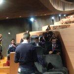 #neverlandOF tutti pronti! #Fidelio @OperaVoice #ZubinMehta #primopalcoadestra #78MMF http://t.co/MWIdFt4VMI