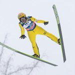 Japan ski jumper Noriaki Kasai wants to compete past age 50 http://t.co/zWaC9hMiiF