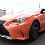 Lexus RC 350 F Sport review http://t.co/sqiK0JuRrj