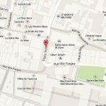 #Dijon : Alerte à la bombe dans le quartier Notre-Dame, le secteur est évacué http://t.co/4Rra0kLsKd http://t.co/shWLn0XWWh