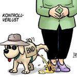 """...Kontrollverlust ..."" #BND #NSA #Merkel #Karikatur via Harm Bengen http://t.co/hzejUlDeyQ"