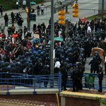 After Freddie Grays death, peaceful protests—and violence—In Baltimore. http://t.co/jiWctAC0uf http://t.co/YFwGuP496M