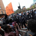 Baltimore Orioles executive: Baseball irrelevant in light of Freddie Gray protests http://t.co/fTTI4KsEsU http://t.co/nVDKfowPL2