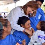 Trabajando de cerca a las familias por #elmejorHermosillo con @clemen72 #SiSeHace http://t.co/38dXNyRMp2