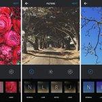 Instagram agora aceita hashtags com emojis. App ganha também três novos filtros. http://t.co/oqCN1HNods http://t.co/EJaKsI5meD