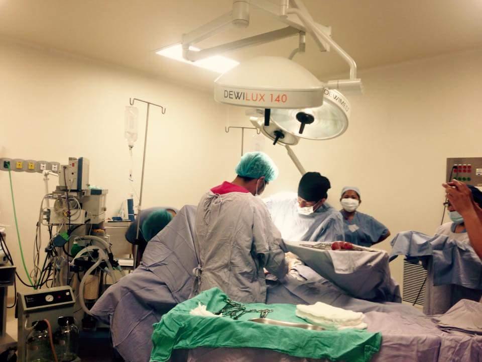 Nacen triates en guanajuato los reportan estables en la - Hospital materno infantil la paz ...