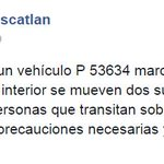 Santa Tecla: Reporte de #AsaltoSV a personas que transitan en Cll El Pedregal y Cll El Jabalí. Vía @PNC_SV  ¡Dar RT! http://t.co/XlZ974qqbN