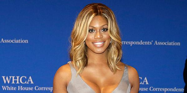 Bruce Jenner is a 'beautiful human being,' says @LaverneCox