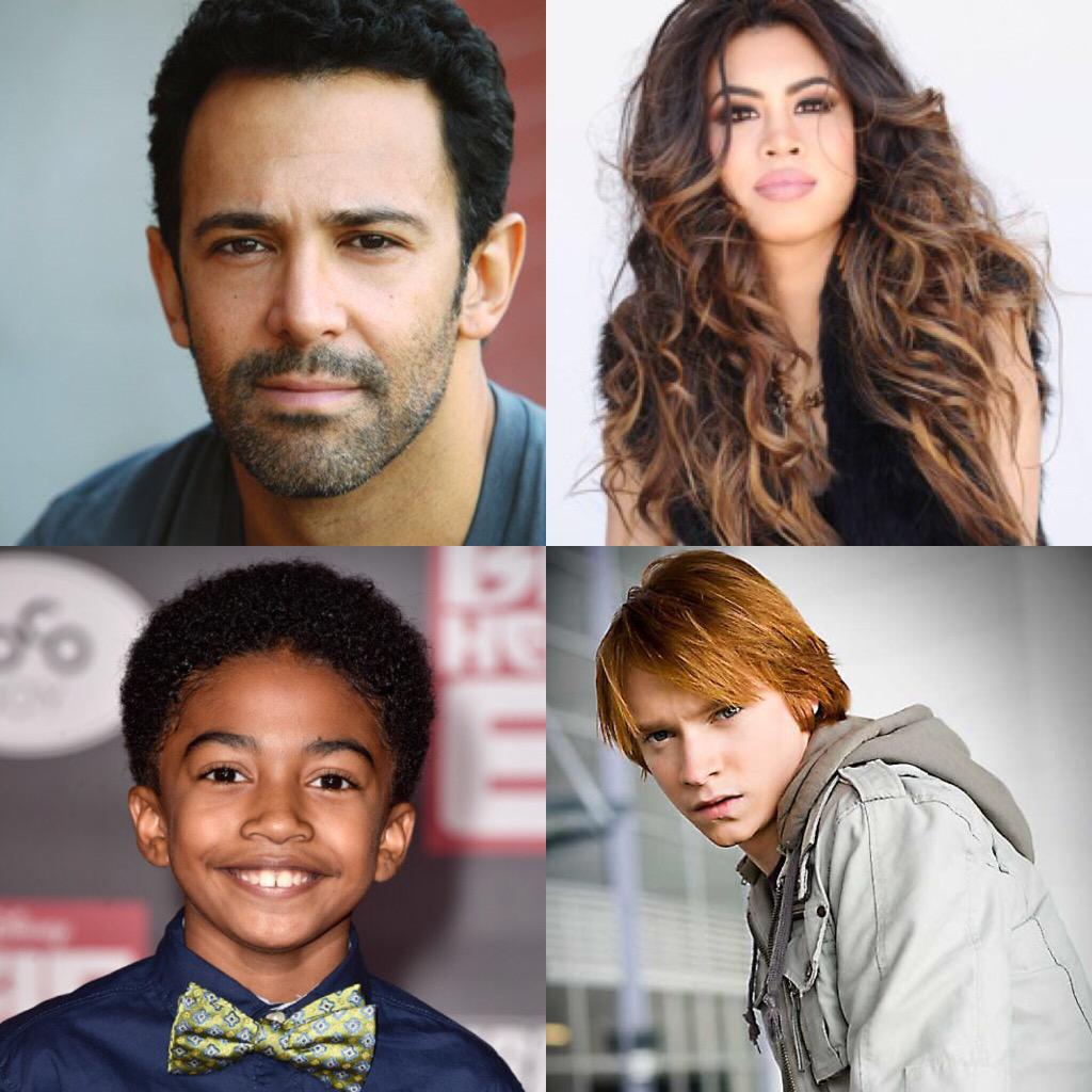 Celebrate the #TonyAwards 6/7 in LA with these very special guests! http://t.co/s9Qb4XjoAI #Broadway #Tonys2015 http://t.co/d6HTGxBuVD