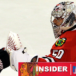 #Blackhawks updates: Corey Crawford starting Game 1 vs. Wild (@TramyersCSN) - http://t.co/QijHRL1HIt http://t.co/zS4sezDIuL