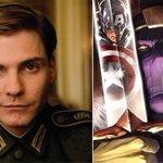 Daniel Brühl confirma que viverá vilão no terceiro filme do Capitão América http://t.co/WxG6aPyKkv #G1 http://t.co/sjn5Xp2c7s