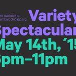 Support an amazing cause by coming to the @embarcchicago Variety Spectacular Show! http://t.co/Vk794PQzbq #Chicago http://t.co/CPvwNNWPdR