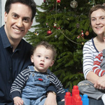 Ed Miliband: I would still love my children unconditionally if they were transgender http://t.co/TGo6iDDiM2 http://t.co/Y4xcflFl2s