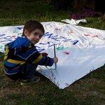 Noi vogliamo crederci.Difendiamo il futuro della nostra scuola #linfanzianonsiappalta http://t.co/Kqt6ZON8aN http://t.co/hUXnm5wKCL
