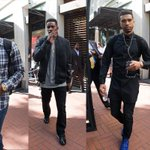 """""""@memgrizz: Loading buses for Game 4 vs Blazers  sauce  @aa000G9 @UncleJeffGreen @CourtneyLee2211 @MarcGasol#NBAStyle http://t.co/YpX23MAOf7"""