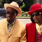 Momma Dee and her man looking like pimps ???????? #LHHATL http://t.co/HwIgSvS2Ut