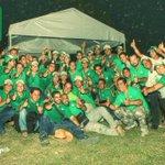 Excelente Equipo Verde!! Vamos Verde, vamos con #JACKOBADILLO @JackoBadillo #FierroVerde http://t.co/dRtNfjKKzB