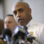 Former Oakland Police Chief Anthony Batts is at the center of the #Baltimore dispute: http://t.co/nKfSLT98Zn http://t.co/g0pa3CEgYP