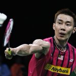 Badminton star Lee Chong Wei receives backdated doping ban http://t.co/afbeZqT7B3