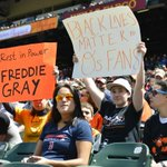 An Orioles executive went on a terrific Twitter rant to defend the Freddie Gray protesters: http://t.co/7qpclXUoXA http://t.co/OzNPETXqtY