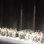 Finale di #Fidelio @maggiomusicale #Firenze #78MMF #primopalcoadestra #neverlandOF http://t.co/LKeeyCGJad