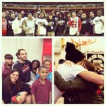 One city. One family. #JoakimNoah #NBACommunityAssist #Chicago #peace #unity #positivechange http://t.co/AQN8JfoDuo