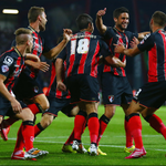 28th Feb 2009: Bournemouth: 23rd in League Two. 27th April 2015: Bournemouth: Promoted to the Premier League. http://t.co/slmlAvBR49