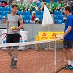 RT @ATPWorldTour: Newlywed @andy_murray enlists @BjorkmanTennis, plays 1st #ATP 250 event on clay in #Munich. http://t.co/f6JOF8gM18
