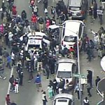 Gangs vow to target police as #Baltimore protests spread. http://t.co/H8H47G0hqE http://t.co/2neGrsSxvM