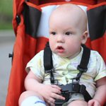 Baby Has Sinking Feeling He Left Home Without Oversize Multicolor Plastic Keys http://t.co/YssxzwKIX3 http://t.co/J1k3ioosxq