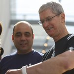 Apple said its revenue in the second quarter surged to $58 billion: http://t.co/GLGIc4zlK9 http://t.co/yLGvPwXOfS