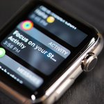 Apple 'Working Hard' To Catch Up With Apple Watch Demand http://t.co/1zuSgSqdhu by @etherington