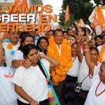 Crearemos un programa de apoyo para las madres solteras de #Guerrero. http://t.co/KKrBlL6Bhm