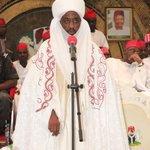 """"""" Truth Never dies"""" May God bless the Emir of Kano for exposing the thieves we called """"government"""" #Nigeria http://t.co/M5qCJ36Mab"""