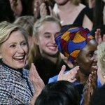 Clinton crushes Webb, ties Bush in Virginia poll http://t.co/8G9ol0nNUn http://t.co/Z8RdqC9s5R