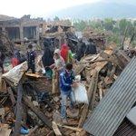 #Dons: après le séisme, comment venir en aide au #Népal? http://t.co/WlSJkYaNt8 http://t.co/30CwGwKUDW
