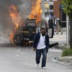 Orioles set to host White Sox despite riots near ballpark: http://t.co/lGNFaDG00c http://t.co/20XHIJoBXj