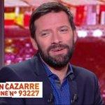 Cest au tour de labonné ! #Cazarre #Jplus1 http://t.co/ojAfXZIh2Z