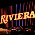 How big is Mayweather-Pacquiao? The Riviera is going out of business on Monday. Sold out at top dollar this weekend http://t.co/8IRp7oO2m1