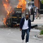 Maryland State Police have ordered an additional 40 troopers to Baltimore http://t.co/5duy2QFr1h #BaltimoreRiots http://t.co/DVIIR2087l