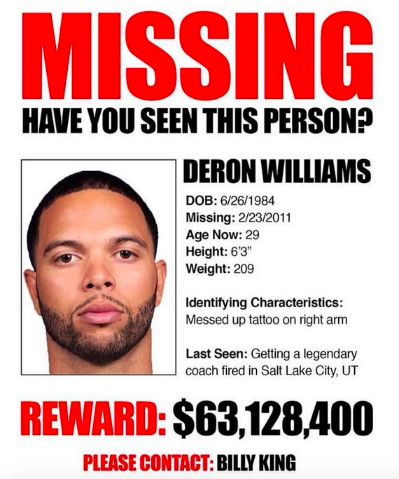 Found him. Where do I collect? http://t.co/u9gG7nrSUb