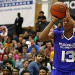 Kinstons Brandon Ingram commits to Duke http://t.co/0l908Is00J http://t.co/HppCwCHF4Q