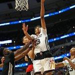 THIS JUST IN: 6-foot-8 Kinston G Brandon Ingram is heading to Duke. Ingram is ranked No. 3 in ESPN 100. http://t.co/CB9I0Z1dRa