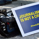 VIDEO: #Baltimore #Police caught on video beating and arresting reporters during protests: http://t.co/dQfALs4dmz http://t.co/ufAvKMBEAR