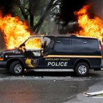 Images from Baltimore, where Maryland governor has declared state of emergency. http://t.co/HLmes90Gzt http://t.co/g0sClNolLI