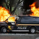 Gov. Hogan declares state of emergency in Maryland as protests grow violent. http://t.co/5kZRyIg4PI #BaltimoreRiots http://t.co/Qjtc1gMo4K