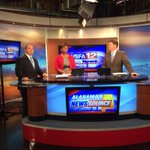 Congratulations @JoshWeather on the promotion! Congrats also to @EricSnitilWx moving to TIA and @WSFA_Amanda midday! http://t.co/k4cyZ7JgrR