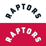 Heres the new jersey lettering for Toronto #Raptors next season. Red roads, Raptors not Toronto (h/t @conradburry) http://t.co/uF8eOIopSx